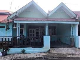 Dijual rumah murah perumnas lingkar barat