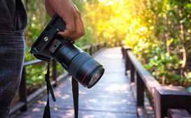 Photography videography