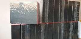 Box Avanza 12inc Hitam Merah, Kualitas Boleh Diadu