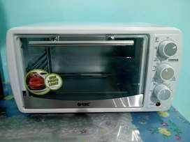 Orbit Election oven