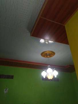 Pasang Plafon PVC INDOFON Termurah di Pengasih Kulonprogo Yogyakarta