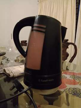 Russel Hobbs Electric Kettle (Uk Made)