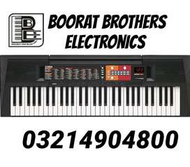 Boorat Brothers Electronic Yamaha f51 box pack with original adopter