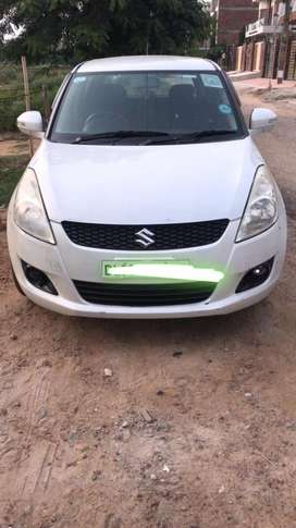 Maruti Suzuki Swift 2011 Diesel Well Maintained