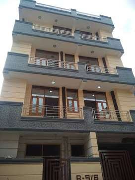 1BHK Ready to move flat sale in DLF Ankur Vihar Mm-37