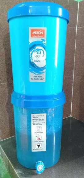 Milton Water Purifier