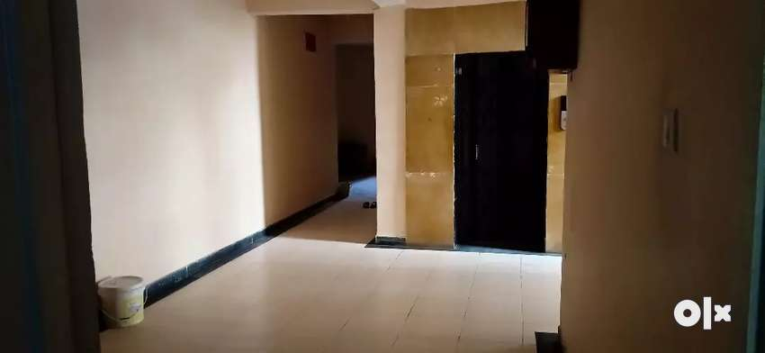 3 bhk flat cell in green heritage socity patna 0