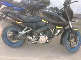 Pulsar NS 200 Bajaj