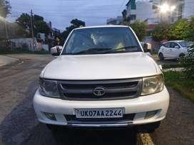 Tata Safari EX 4x2, 2009, Diesel