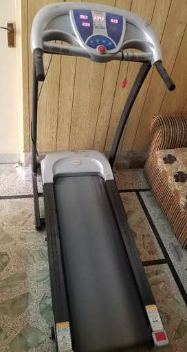 Treadmill home used