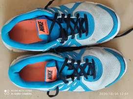 Original Nike shoes size - 5 ( Original price Rs. 4,000)