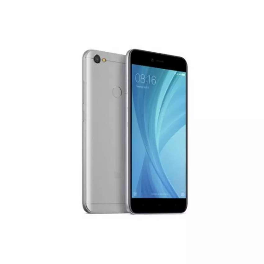 Redmi Note 5 Prime In Good Condition 0