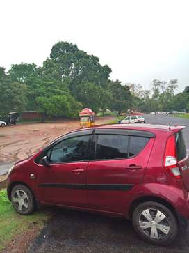 2011 Maruti RITZ Car Diesel For Sale in Thrissur
