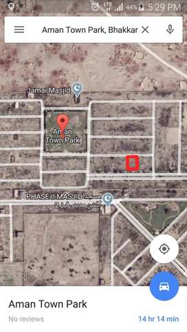 5 Marla Plot for SALE Situated at THANDA PANI Islamabad near Royal cty