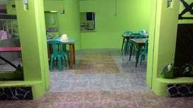 Rumah makan Ciater