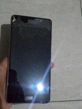Lenovo P2 mobile phone