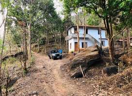 18acres of land 3 kms from perinthalmanna town