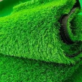 Rumput sintetis Tebal 2cm Permeter Fitama carpet Bandung