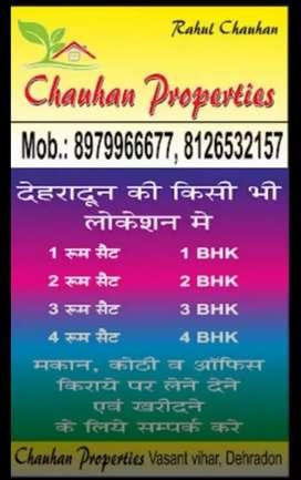 Jobb For Girl Balliwalla Near at Chauhan PROPERTIES