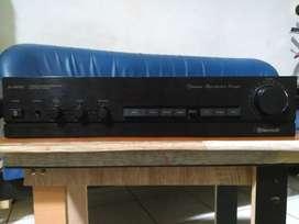 Amplifier integrated Sherwood tipe 2210