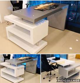 Exclusive designed study tables cum office tables in any colour combin