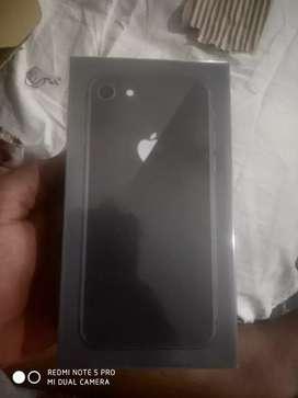 Seal Iphone 8 64 Gb