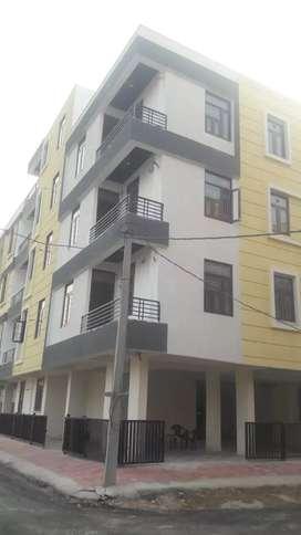 3bhk flats for sale in niwaru road