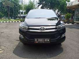 Toyota kijang Inova G 2.4cc DIESEL A/T low km dan termurah