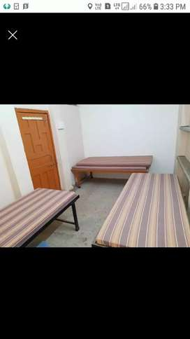 Cot Basis Rooms For students Only