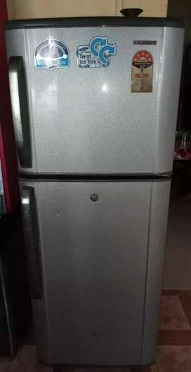Double Door Samsung 5* Used Freez