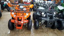 New parts 8 lights jeep Quad ATV Bike for sell at ABDULLAH ENTERPRISES