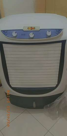 New one month use super Asia 6500 cool pad new cooler room