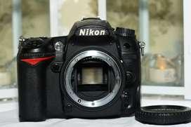 Nikon D7000 BO (BODY ONLY)