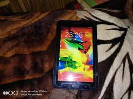 SAMSUNG sm-T110 tablet