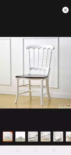 Kursi makan minimalis Livien furniture