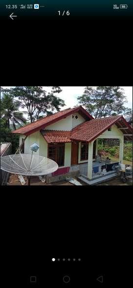 Rumah dan tanah