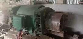 15 KW Motor full huller set