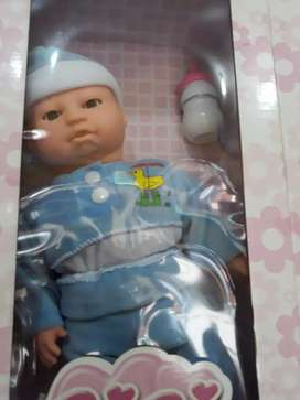 Boneka bayi ank2