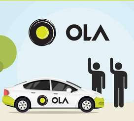 OLA Leasing, Stop Doing Driver Jobs - Bengaluru