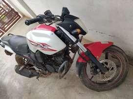 Single hand bike bahot a