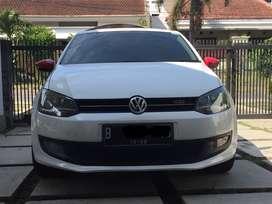Volkswagen Polo 1.4 2012 good condition