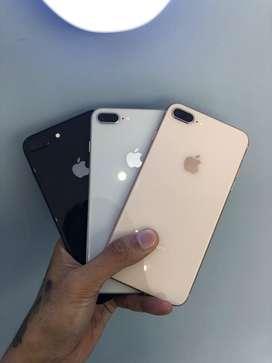 Iphone 8 plus 64gb fullset