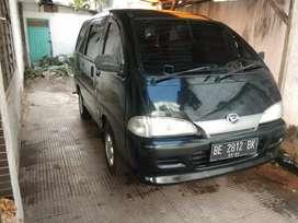 Daihatsu zebra 2006 mulus