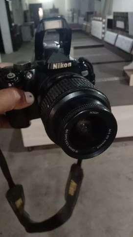 Camera 5200D