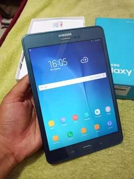 Samsung tab A with spen 8in 4G mulus trawat nominus kya samsun tab s2