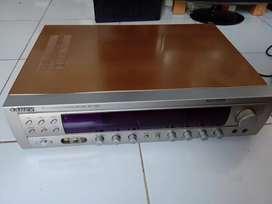 Karaoke amplifier Sanex