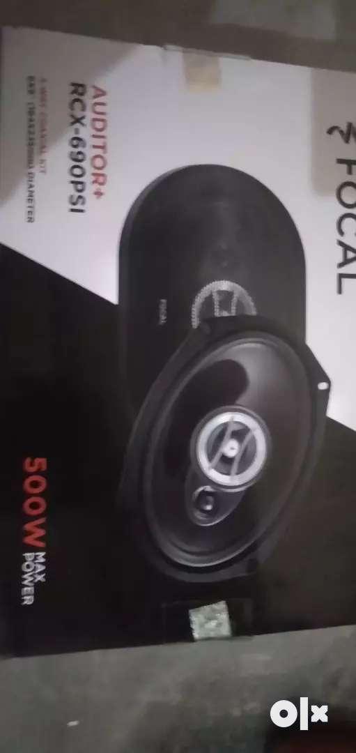Best speakers 0