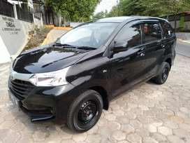 Grand Avanza E 2016 top ori km dikit