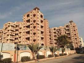 2BHK unfurnished in Pimple saudagar for bachelors and family immediatb
