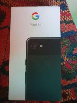 NO BARGAIN - Brand New Sealed Google Pixel 3a